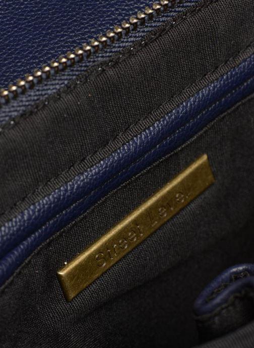 Sacs à main Street Level Crossbody bag Bleu vue derrière