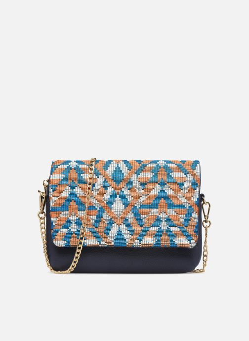 Handtassen Street Level Crossbody bag Blauw detail