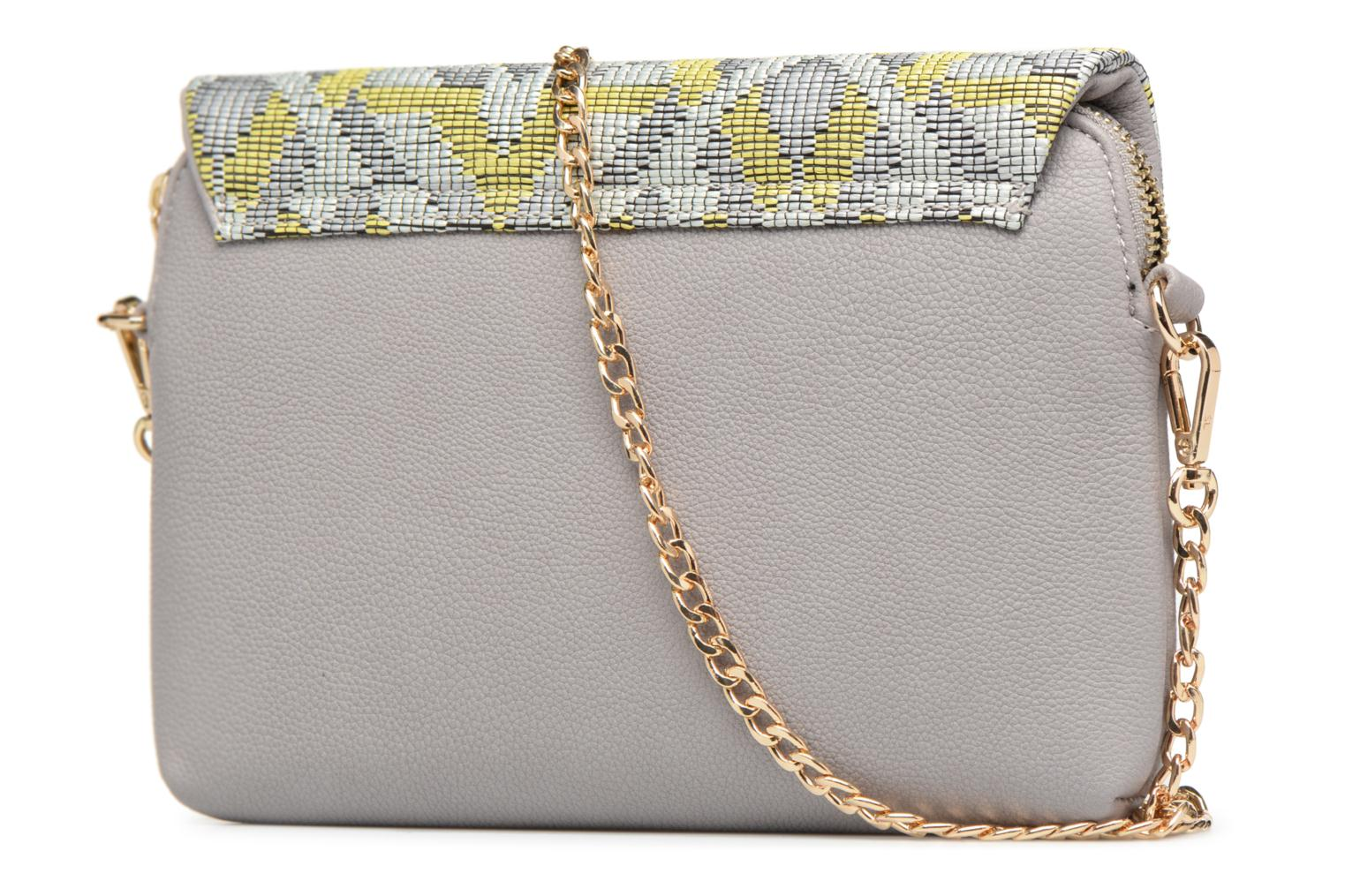 Crossbody Street Level Street Level Grey Street bag Level Street bag Grey Grey Crossbody bag Level Crossbody WqanAUzw
