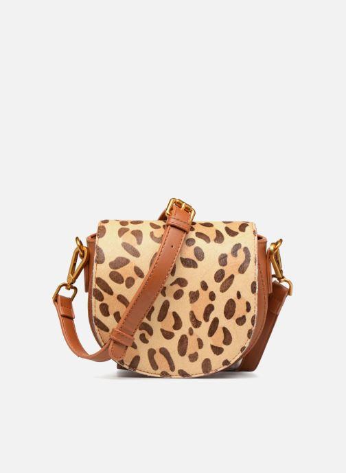 Handtaschen Bag Saddle 342982 Level Street braun Western tHwxPXWq6
