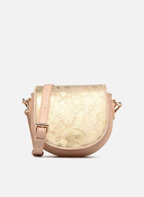 Handtaschen Street Level Western saddle bag beige detaillierte ansicht/modell