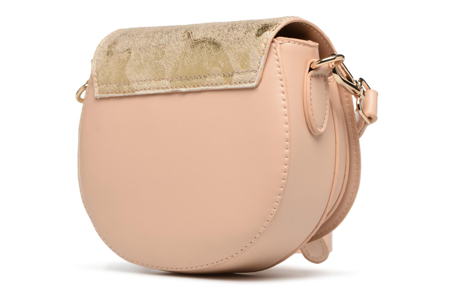 Level Street Nude saddle Western bag OB7qdwBnU