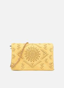 Handtassen Tassen Clutch with studs