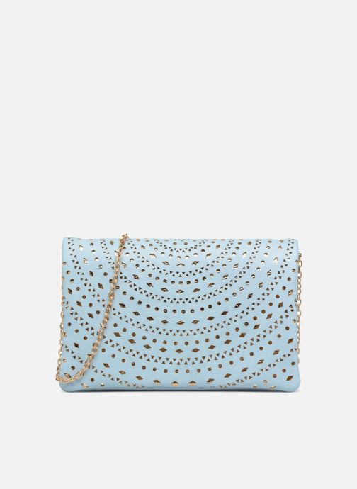 Blue Perforated Level Perforated Crossbody Crossbody Street Street Level Blue n8mONv0w