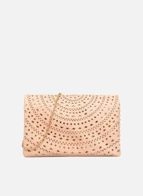 Perforated crossbody