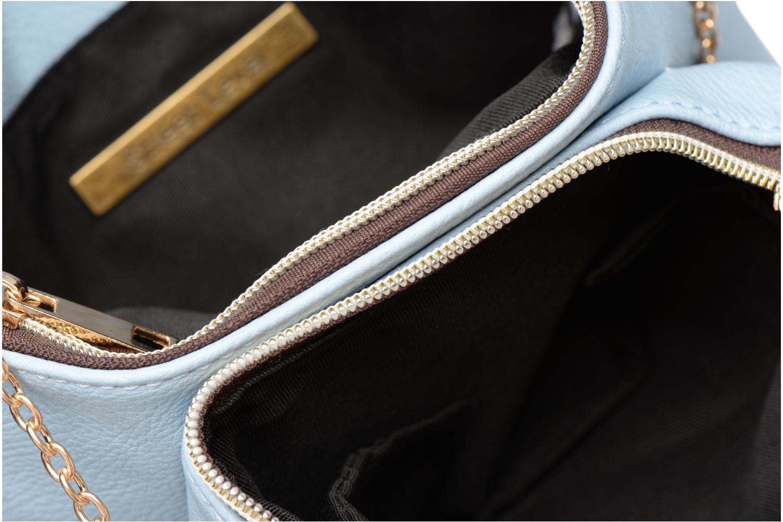 Handtaschen Street Level Perforated crossbody blau ansicht von hinten