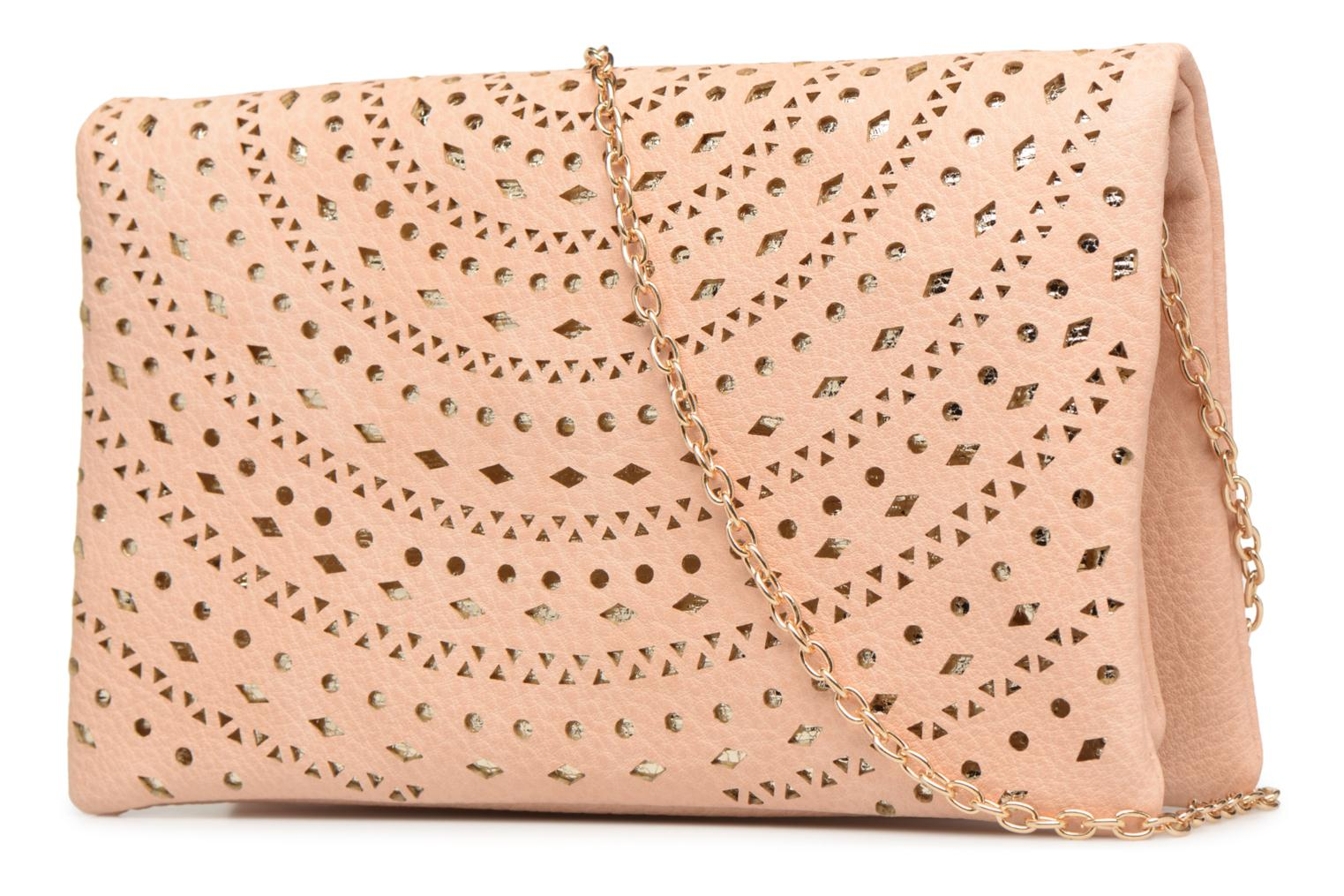 crossbody Perforated Blush Level Street crossbody Level Perforated Street Perforated Blush Street Level wXqvOPa