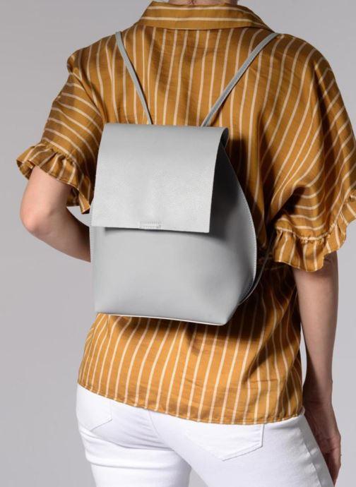 Street Level Slouch thin strap backpack (grau) - Rucksäcke bei Sarenza.de (342989)