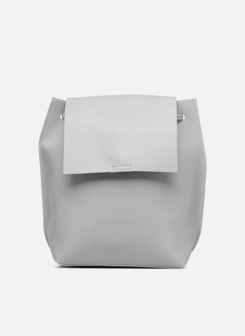 Slouch thin strap backpack