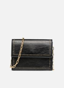 Mettalic chainstrap crossbody