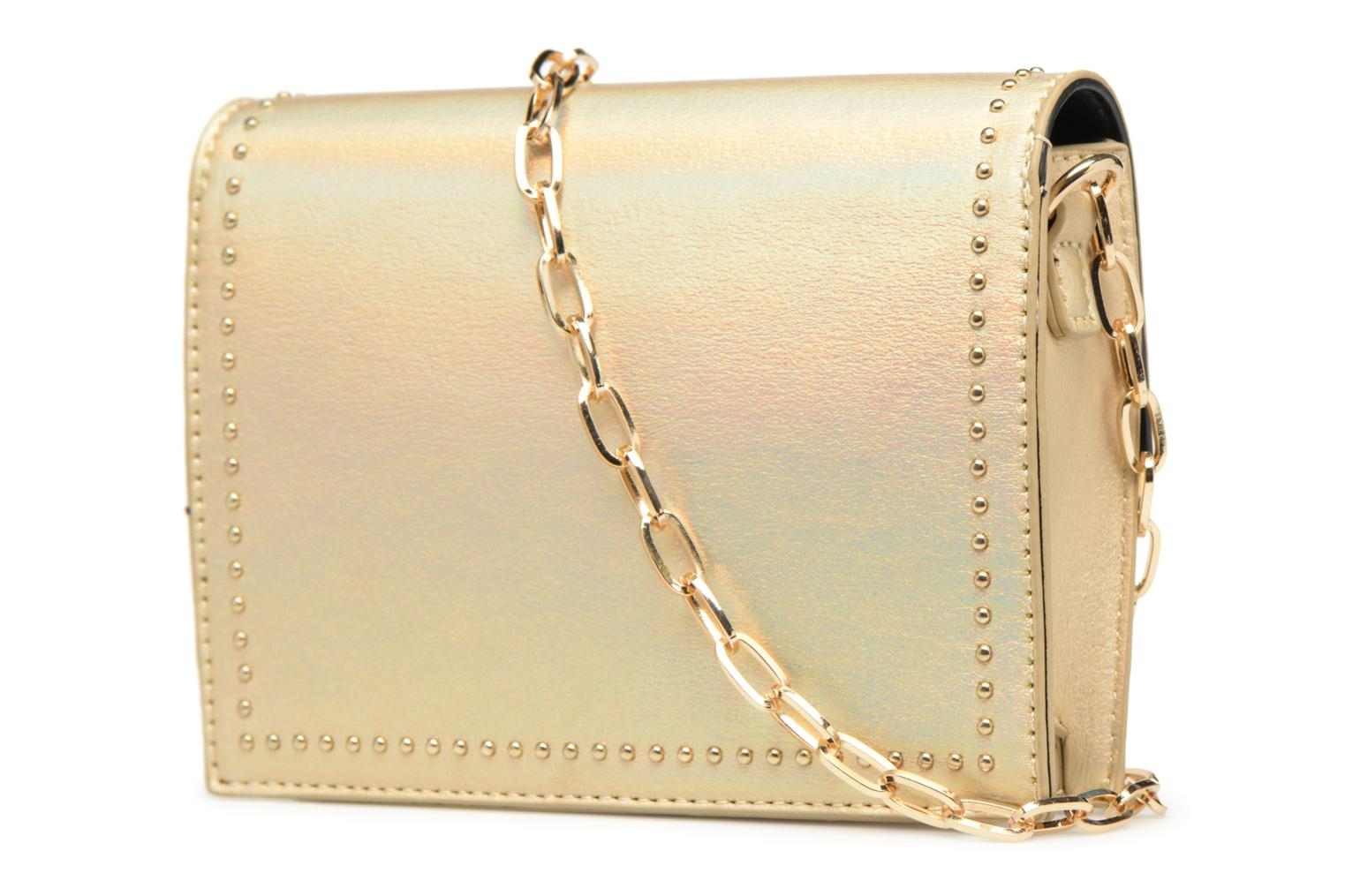 Street crossbody chainstrap Mettalic Gold Level rTxS80wTq