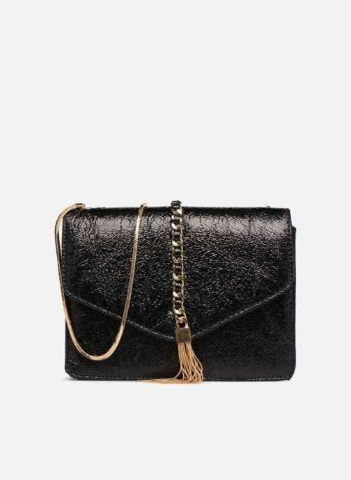 Sacs à main Street Level Shoulder bag w/chain and tassel detail Noir vue détail/paire