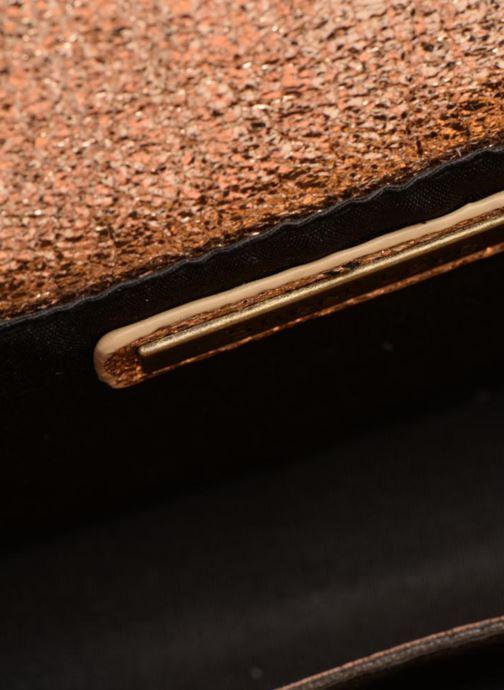Sacs à main Street Level Shoulder bag w/chain and tassel detail Argent vue derrière