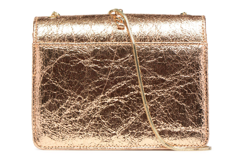 Sacs à main Street Level Shoulder bag w/chain and tassel detail Argent vue face