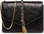 Sacs à main Sacs Shoulder bag w/chain and tassel detail