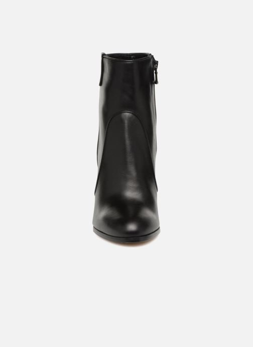 Cosmoparis Noir Bottines Boots Simia Et R34A5jL