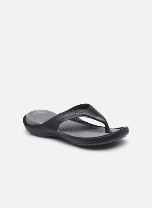 Sandales et nu-pieds Crocs Athens W Noir vue détail/paire