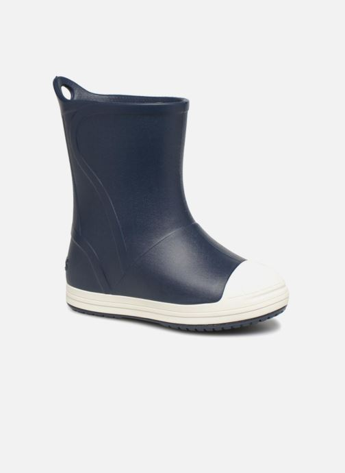 Laarzen Crocs Bump It Boot K Blauw detail