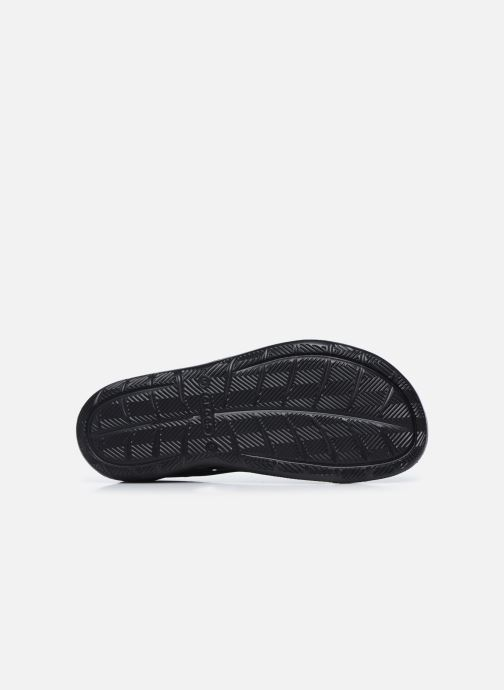 Sandali e scarpe aperte Crocs SwftwtrWaveM Nero immagine dall'alto