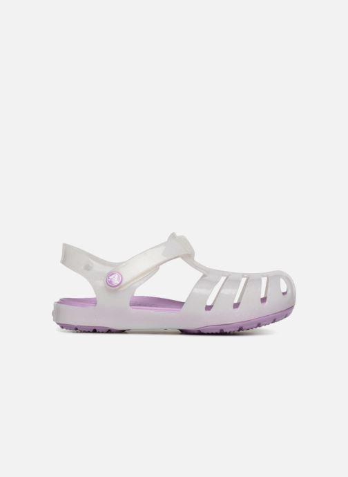 Sandales et nu-pieds Crocs Isabella Sandales PS Blanc vue derrière