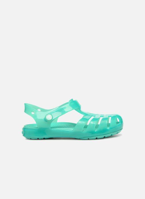 Sandales et nu-pieds Crocs Isabella Sandales PS Bleu vue derrière