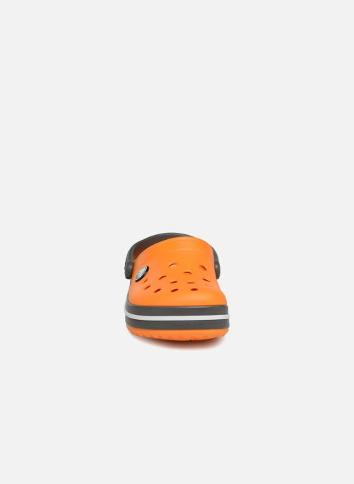 Crocs Croc band Clog K (orange) - Sandalen bei Sarenza.de (343070)
