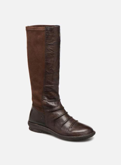 Khrio Stivale femmes (marron) - bottes chez