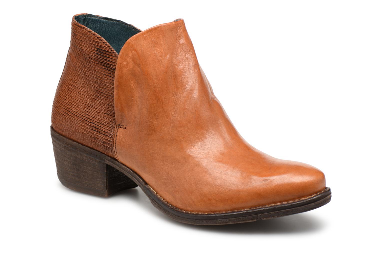 marron 2405 Boots Bottines Et Chez Polacco Dd86e8 Khrio 1xqHPtC