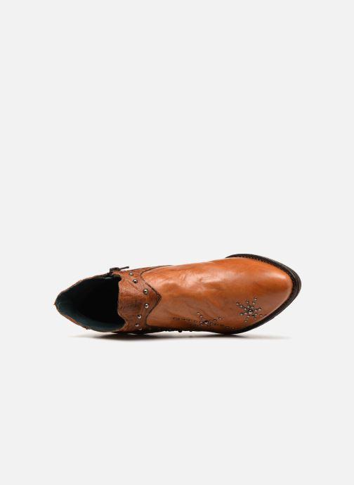 Khrio Polaco Boots 2401 Bottines Curry Et FKJ1Tlc