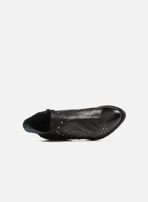 Stiefeletten & Boots Khrio Polaco 2401 schwarz ansicht von links