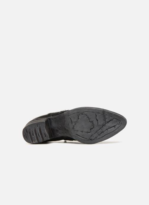 Stiefeletten & Boots Khrio Polaco 2401 schwarz ansicht von oben