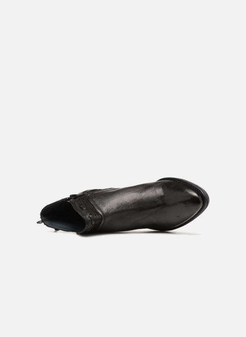 Bottines et boots Khrio Polaco 2402 Noir vue gauche