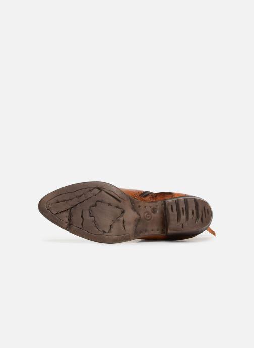 Boots en enkellaarsjes Khrio Polaco 2402 Bruin boven