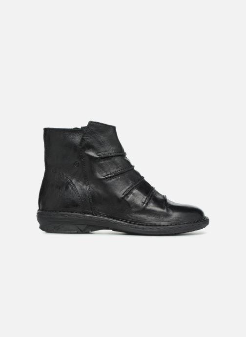 Bottines et boots Khrio POLACCO DONNA Noir vue derrière