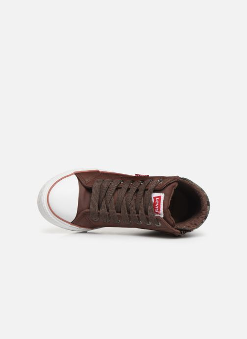 Sneakers Levi's New York Bruin links