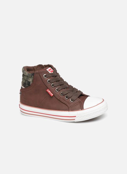Sneakers Levi's New York Bruin detail
