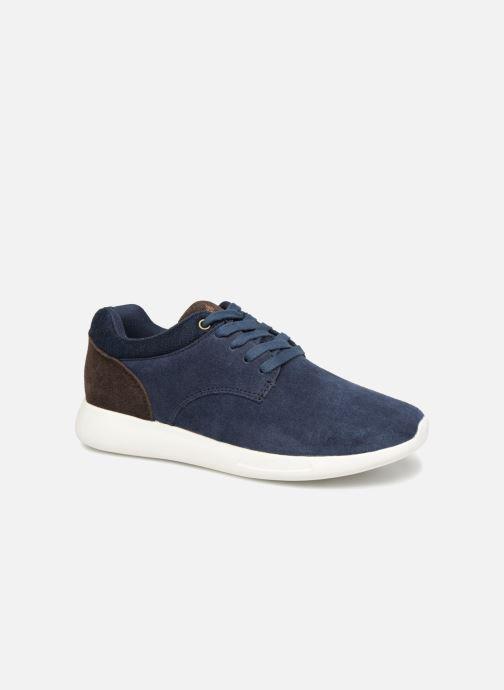 Sneakers Kaporal Kaiko 1 Blauw detail