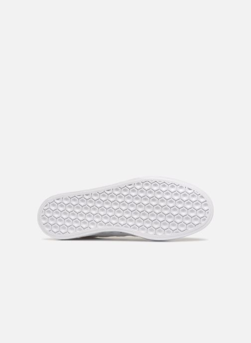 Sneakers adidas originals 3Mc Bianco immagine dall'alto
