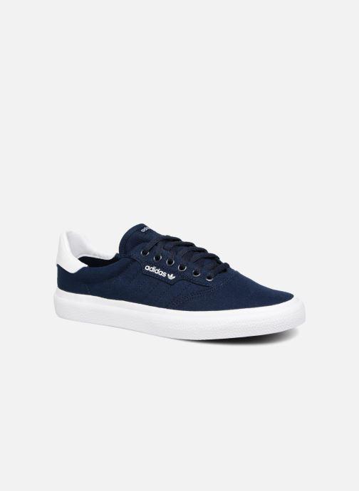 adidas originals 3Mc (blau) Sneaker bei (343192)