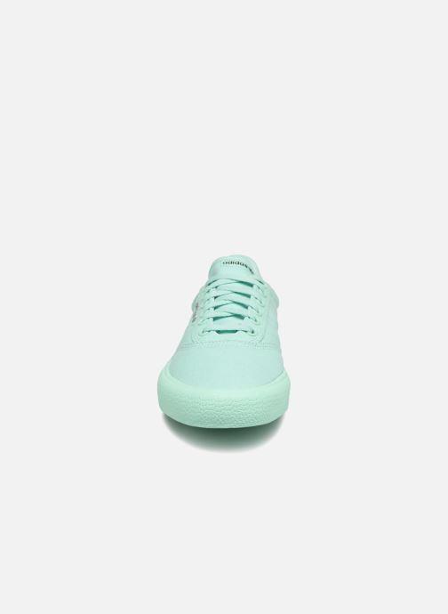 Sneaker Adidas Originals 3Mc blau schuhe getragen