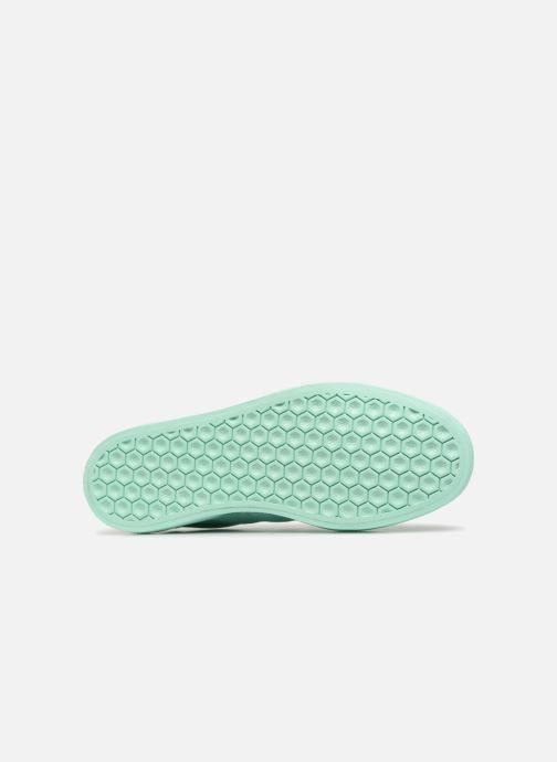 Sneaker adidas originals 3Mc blau ansicht von oben