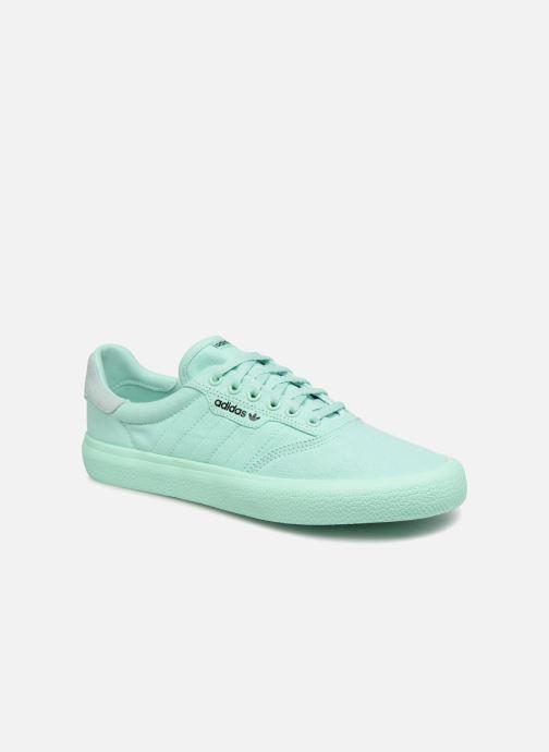 Sneaker adidas originals 3Mc blau detaillierte ansicht/modell
