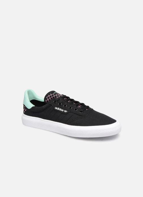 Sneakers adidas originals 3Mc Nero vedi dettaglio/paio