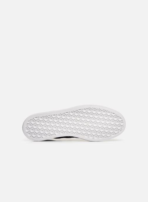 Sneakers adidas originals 3Mc Zwart boven
