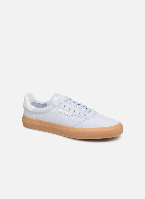 Sneakers adidas originals 3Mc Azzurro vedi dettaglio/paio