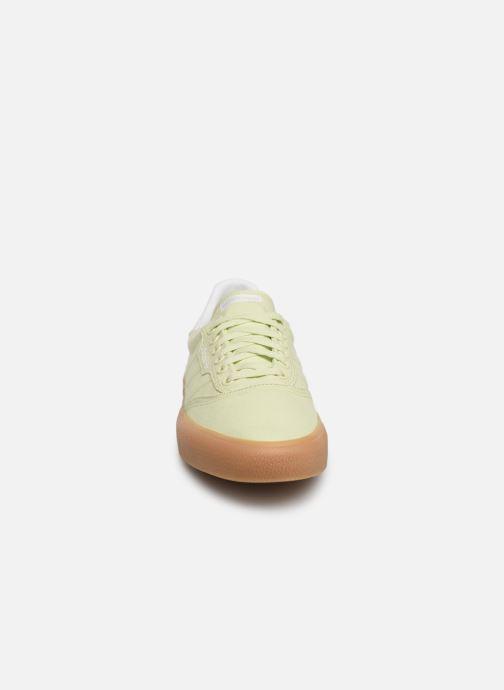 Sneaker adidas originals 3Mc grün schuhe getragen