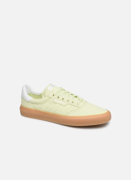 Sneaker adidas originals 3Mc grün detaillierte ansicht/modell