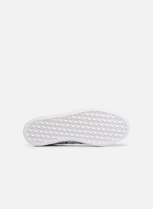 Trainers adidas originals 3Mc White view from above
