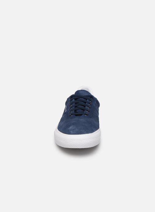 Sneakers adidas originals 3Mc Blauw model