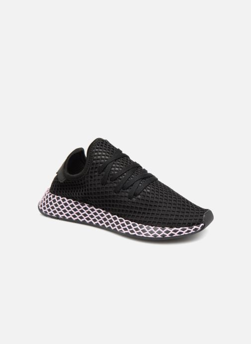 Adidas originals Deerupt W (Noir) - Baskets chez